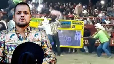 Este fue el último video que publicó Hugo Figueroa antes de que fuera secuestrado