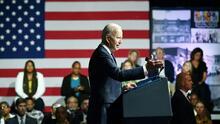 """""""El odio nunca se vence, solo se esconde"""": Biden conmemora en Tulsa 100 años de una de las peores masacres raciales de EEUU"""