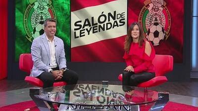 Pável Pardo cree que México está obligado a ganar la Copa Oro, pero no lo va a hacer solo de camiseta