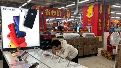 EEUU sube a 25% los aranceles a bienes importados de China, que anuncia represalias