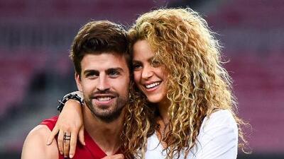 Mira por qué Shakira considera que su relación con Gerard Piqué no es tradicional