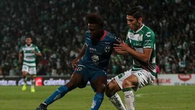 Cómo ver Monterrey vs. Santos Laguna en vivo, por la Liga MX 14 Abril 2019