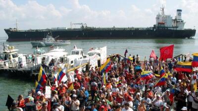 India anuncia que no le comprará más petróleo a Venezuela