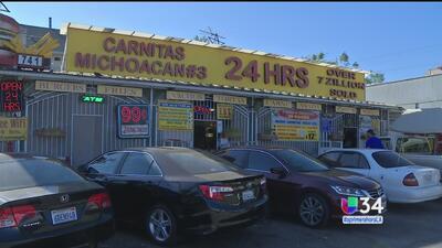 Cierre de restaurante de carnitas en Boyle Heights genera gran decepción