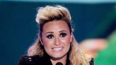 Ofrecen supuestas fotos de Demi Lovato desnuda