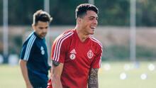 Jugador del Valladolid estalla tras ser multado por ir a mercar