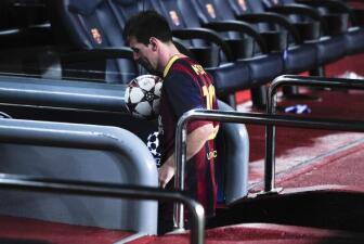 Un Barça en el diván