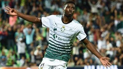 Djaniny: después de seis años un goleador llegó a 14 tantos en Liga MX