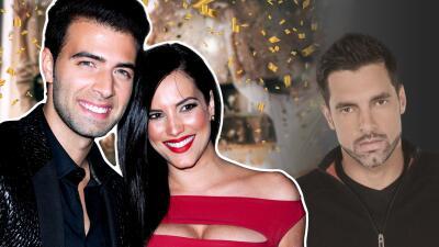 Gaby Espino felicita a Jencarlos por el Día del Padre en redes sociales y se olvida de Cristóbal Lander