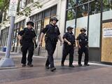 No recibirán multas ni cargos 65 personas que violaron el toque de queda en Sacramento