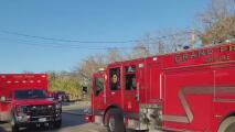 Investigan las causas de un incendio en una casa al sur de Grand Prairie