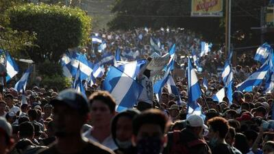 A clarion call for action in Nicaragua