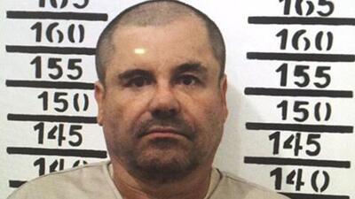 'El Chapo' Guzmán consideraría quejarse en corte por supuestos maltratos en la cárcel de Nueva York