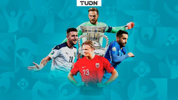 ¡Vaya trabuco! El XI ideal de estrellas que se perderán la Euro 2020