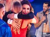 El llanto y la alegría hicieron de esta una de las semifinales más emotivas de Mira Quién Baila