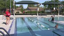Los tres puntos claves para evitar ahogamientos en piscinas