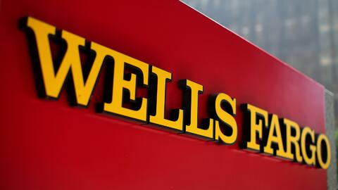 Wells Fargo tendría que pagar una multa de unos 1,000 millones de dólares tras afectar a clientes