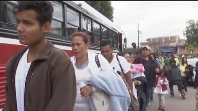 Por primera vez hay menos indocumentados mexicanos en EEUU, indica reporte
