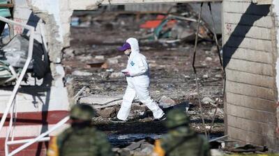 Dos días después de la muerte de 35 personas en Tultepec, su alcalde asegura que la venta de pirotecnia seguirá
