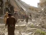 Fuerzas kurdo-sirias, con apoyo de EEUU, logran entrar a Raqa, la 'capital del califato' de ISIS en Siria