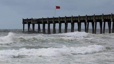 Michael ya es un poderoso huracán categoría 3: ¿Cuál podría ser su impacto?