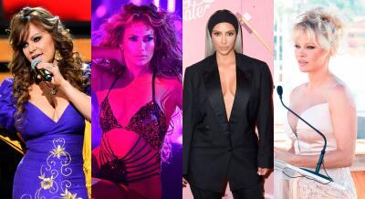 Los 20 escándalos sexuales más sonados en el entretenimiento