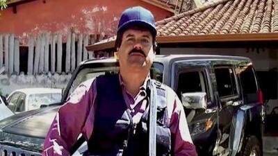 El Chapo's sentencing postponed giving hope to his legal team