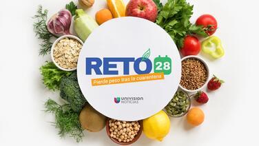 Regresa el #Reto28: el plan gratuito de alimentación y fitness para perder peso tras la cuarentena