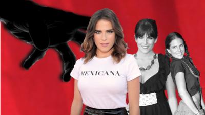 Acoso sexual a las actrices de televisión: ¿estallará un escándalo en México igual al de Hollywood?