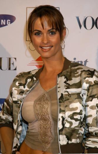 Karen McDougal