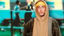 Bad Bunny borra videoclip en donde participó Félix Verdejo, boxeador acusado de asesinar a su pareja
