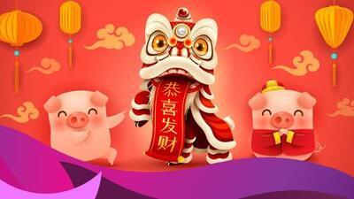 Tradiciones del Año Nuevo Chino que debes conocer