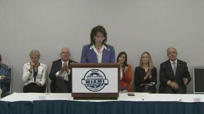 Buscan combatir el tráfico humano en Florida durante el Super Bowl con una millonaria inversión