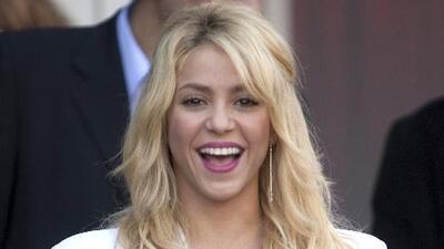 Cuando Shakira visitó Despierta ya estaba embarazada