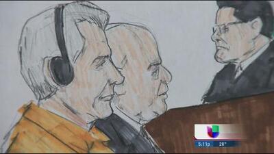 22 años de cárcel para lugarteniente de 'El Chapo'