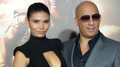 ¿Ha sido Vin Diesel infiel a su mujer?