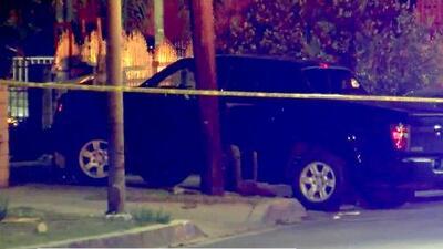 'Los Ángeles en un Minuto': Falleció el hombre que habían encontrado con heridas de bala en Pacoima
