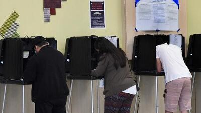 Análisis: ¿Qué papel desempeñó el voto hispano en las elecciones?