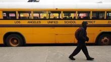 Por el momento, no hay casos de coronavirus en escuelas del Distrito Escolar Unificado de Los Ángeles