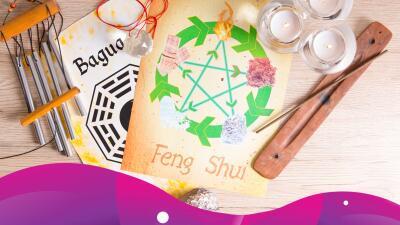 Atrae el amor con la ayuda del Feng Shui