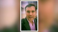 Alberto Sardiñas se une a la lucha contra el cáncer del seno, en memoria de su madre