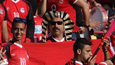 Luego de siete años Egipto volverá a tener público en sus estadios de fútbol