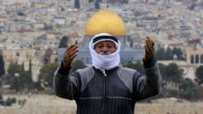 Jerusalén es la capital de Israel solo para Israel, EEUU y Vanuatu