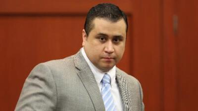 Florida: Zimmerman es atacado por alardear sobre la muerte de Trayvon Martin