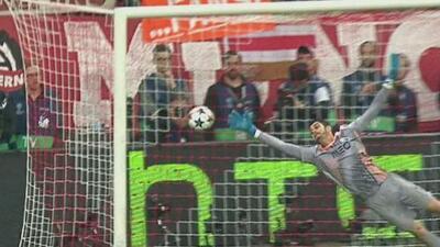 ¡Imperdibles! Goles de diez remontadas históricas en la Liga de Campeones