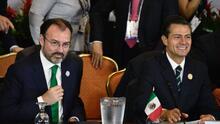 Emilio Lozoya acusa al expresidente Peña Nieto de recibir $4.4 millones en sobornos de Odebrecht para su campaña presidencial