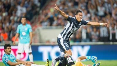 Monterrey 4-3 Pachuca: Rayados debuta en su nueva casa con triunfo