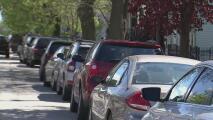 Cícero anuncia limpieza de calles por lo que conductores deben mover sus vehículos estacionados