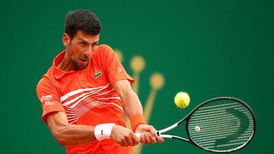 Djokovic y Nadal se instalaron en los Cuartos de Final en Montecarlo