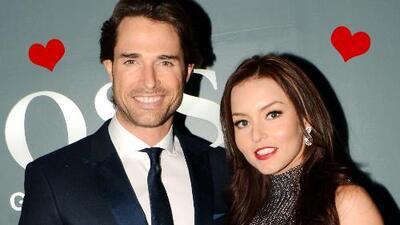 Sebastián Rulli y Angelique Boyer cumplen tres años de novios y siguen más enamorados que nunca